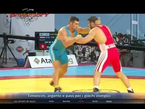 TG Press Sport 13° Puntata 03/05/2012