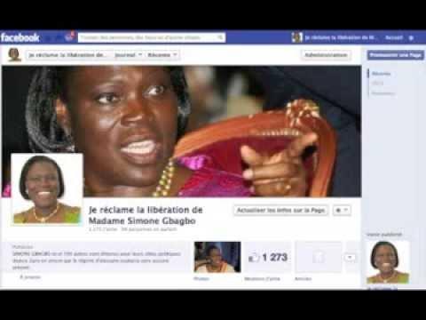 Doudou Diene (ONU) favorable à la libération de Simone Gbagbo - 23 oct 2013