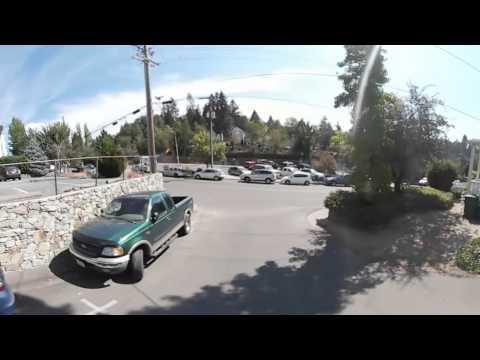 Nevada City 360 street tour