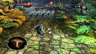 Прохождение игры overlord 2 паучиха