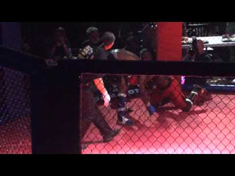 Donnie Hair's Superfights 1/12/2013