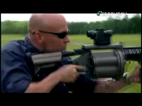 Future Weapons - 50 Beowulf | Airsoft Gun | Pistols | M4 | Ak-47 | Sniper Rifle | Glock Video