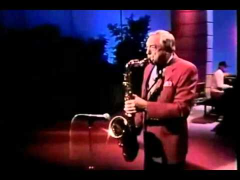 Boots Randolph - Yakety Sax