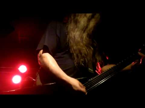 Cannibal Corpse - I Cum Blood&Savage Butchery (live at the V-Club) 04-08-2012