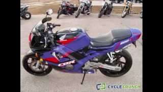 1994 Honda CBR600F2 FOR SALE