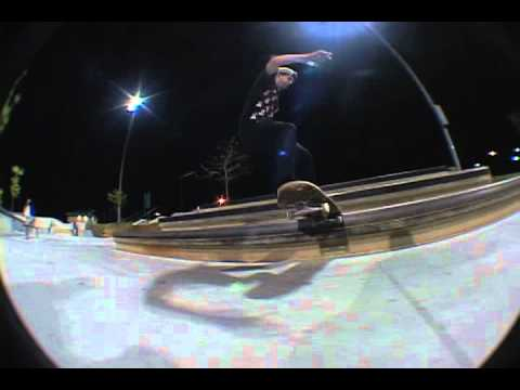 Clip of the Week: Bay Creek fun sesh