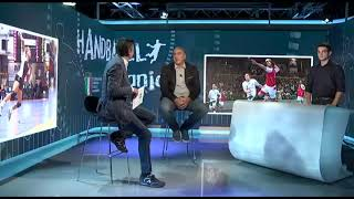 HandballMania - 6^ puntata [18 ottobre]