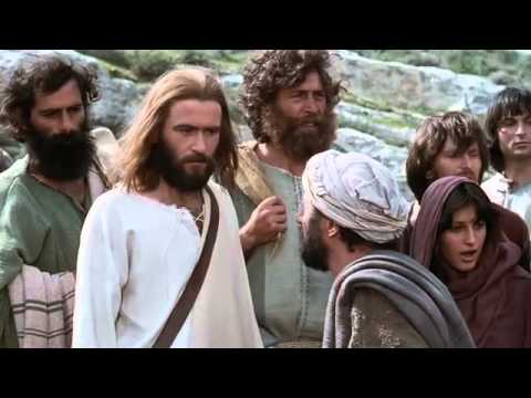 The Jesus Film - Keapara: Keakalo Language (Papua New Guinea)