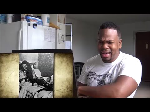 10 Chilling Photos With Disturbing Backstories | TWISTED TENS REACTION!!!