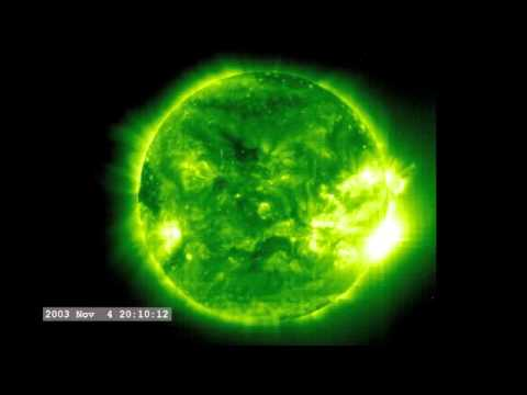 Solar Flares Introduction