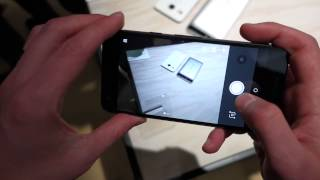 Nexus 5X First Look and Tour!