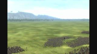Third Age : Total War _ medieval 2 (mod)