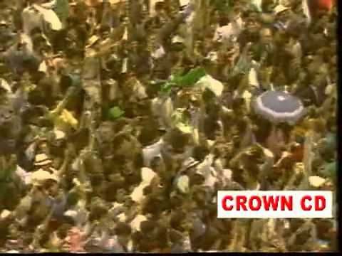 Pakistani National Song Jazba Junoon (treasure.flv