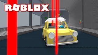 ROBLOX CAR CRUSHER 2!   MicroGuardian