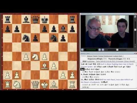 ChessBase TV Austria - 12. Sendung 10/2014