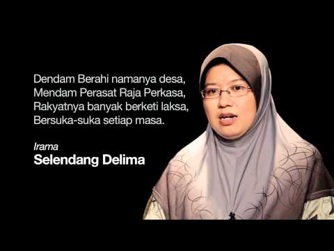 Seindah Puisi | Episod 1 : Syair video