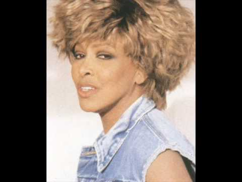 Tina Turner - Why Must We Wait Until Tonight