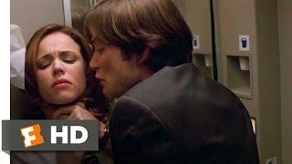 Red Eye (4/10) Movie CLIP - 18F Has Bomb (2005) HD