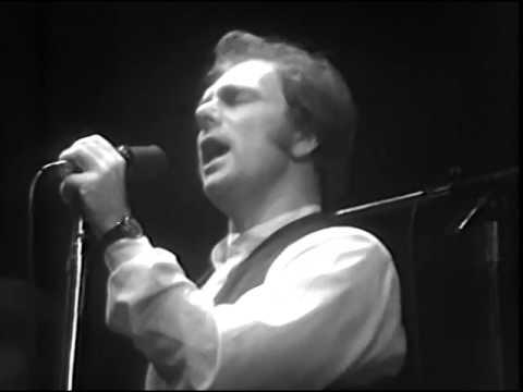 Van Morrison - Call me up in Dreamland