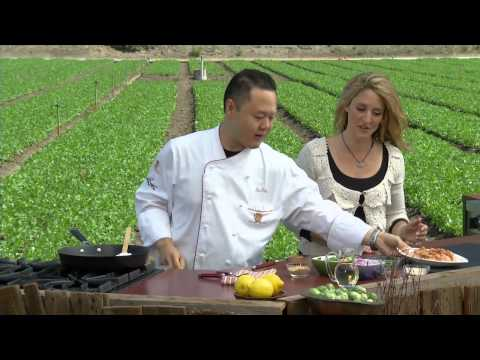 Bringing It Home - Chef Jet Tila - Thai Turkey Salad