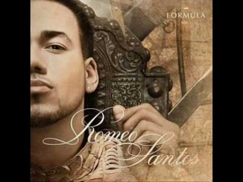 New Bachata Mix 2011- Romeo Santos