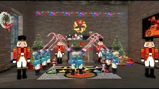 Mikiko   Christmas Canon   Elysium Cabaret 14 Dec 2018