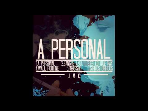 1. A PERSONAL - JMC