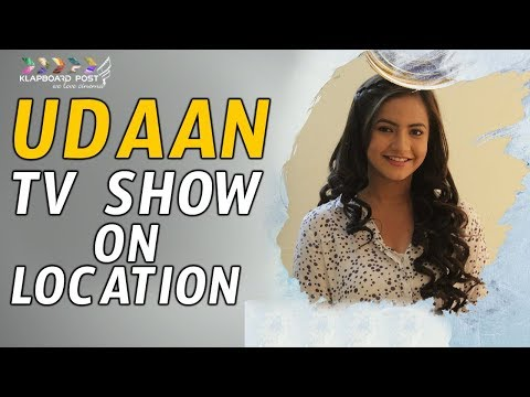 Udaan Tv Show Upcoming Twist || KlapboardPost.com
