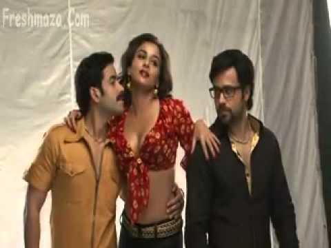 The-Dirty-Picture-Making-Of-Poster-I-Vidya-Balan-I-(Freshmaza.Com)