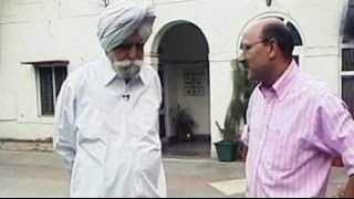 Walk The Talk with KPS Gill (Aired: April 2008)
