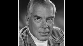 Whatever Happened to Lee Marvin?
