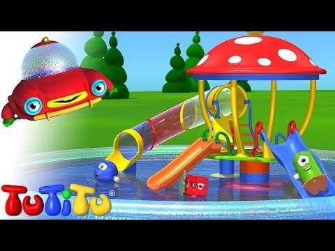 TuTiTu Toys | Water Park
