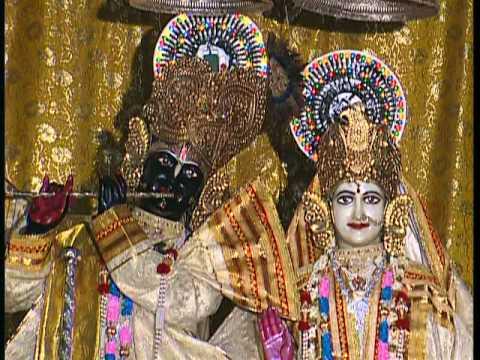 Braj Bhoomi Mein Full Song - Raat Shyam Sapne Mein Aaye