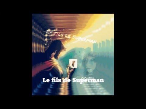 Celine Dion - Le Fils de Superman