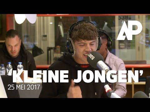 LIL' KLEINE - KLEINE JONGEN (LIVE) | De Avondploeg