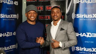 Errol Spence Says Recent Kell Brook Matchup Was the Hardest Fight of His Career | Sway's Universe