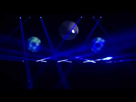 Richie Hawtin presents ENTER (Live) (London, O2 Academy Brixton, 05.V.2013)