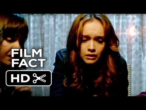 Ouija Film Fact (2014) - Olivia Cooke, Daren Kagasoff Horror Movie HD