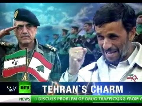 CrossTalk: Iran a Good Guy? (ft. Robert Fisk)