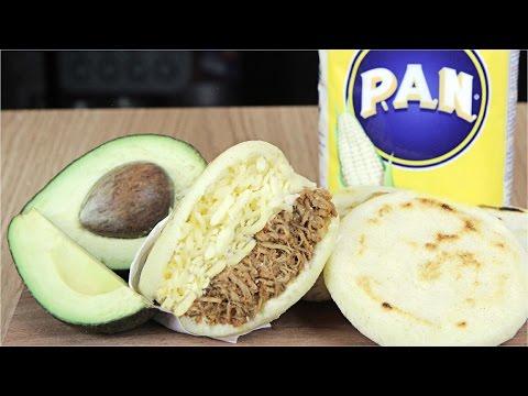 CÓMO HACER AREPAS - SIN HARINA PAN - Y CON HARINA PAN | DACOSTA'S BAKERY thumbnail