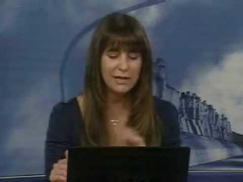 Adriana Grasso Falando sobre vinhos de uva Cabernet Sauvignon