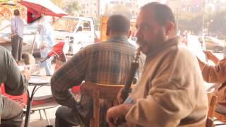 """""""تسجيلي قصير"""".. مقاهي أرباب الحرف في مصر.. """"باب رزق"""""""