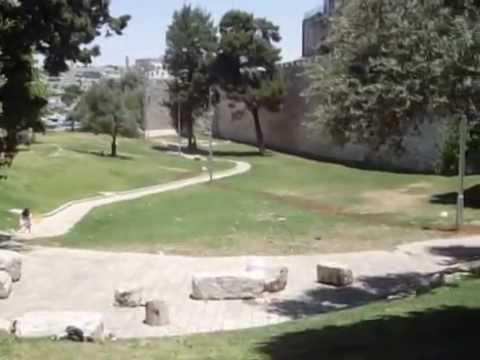שערי ירושלים עבר והווה Jerusalem Gates- Past and ...