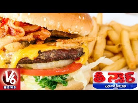 UGC Directs Varsities & Colleges: Ban Sale of Junk Food on Campuses | Teenmaar News