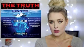 The Dark Web… **TERRIFYING TRUTH**