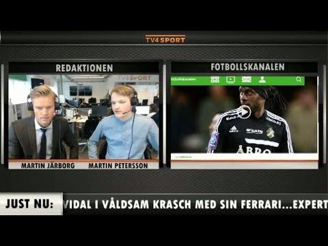 Allsvensk silly season-special:
