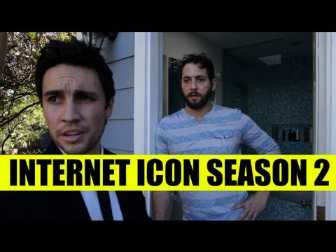 Internet Icon Season 2 Promo
