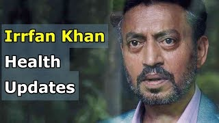 Irrfan Khan HEALTH UPDATE: Actor undergoes 5th CHEMO cycle| ABP News