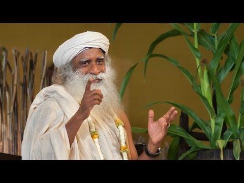 புதுசா ஒரு கடவுள்! A New God - Sadhguru Tamil Video