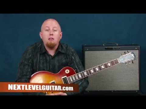 Marvin Gaye inspired R&B Soul Guitar lesson learn new chords rhythms techniques strumming